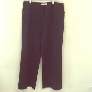 🌿Chico's Dress Pant Shorter Length